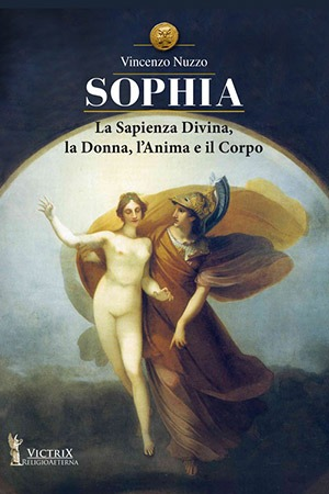 Sophia Nuzzo Victrix Edizioni