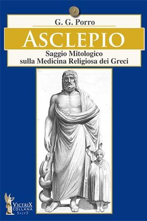 Asclepio Porro Victrix Edizioni