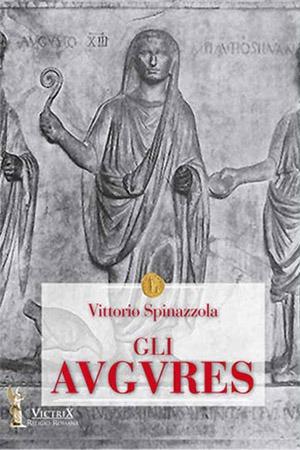 augures spinazzola Victrix Edizioni
