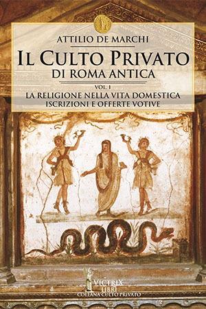 culto-privato-de-marchi Victrix Edizioni