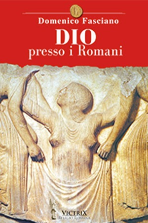 dio-presso-romani Victrix Edizioni