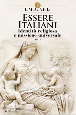 Essere Italiani Victrix Edizioni