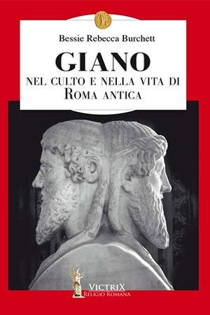 Giano Burchett Victrix Edizioni