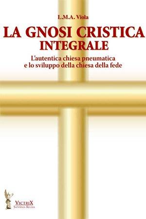 Gnosi Cristica Victrix Edizioni
