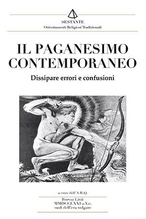 paganesimo Victrix Edizioni