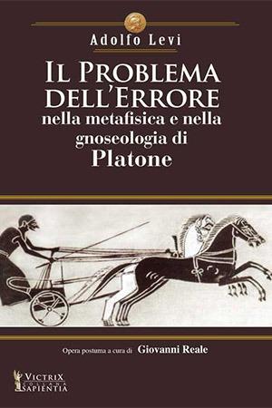 problema errore platone Victrix Edizioni