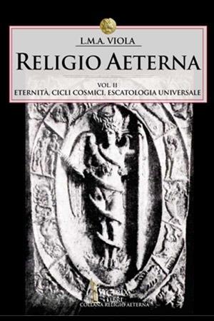 religio aeterna 2 Victrix Edizioni