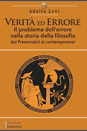 Verità Errore Levi Victrix Edizioni